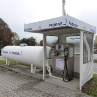 Für eine Verlängerung der steuerlichen Ermäßigung von Autogas: Flüssiggasversorger PROGAS begrüßt Stellungnahme des Bundesrats.