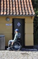 Ostern mit dem Rollstuhl auf Reisen