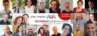 Der erste Online Kongress zum Verlieben