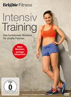 """Jetzt auf DVD: """"Brigitte Fitness - Intensiv Training"""" von und mit Claudia Laudeley"""