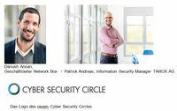 IT-Sicherheit im Team: Startschuss für den Cyber Security Circle