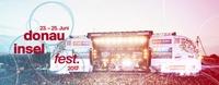 Das Donauinselfest 2017 präsentiert erste Highlights!