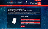 Advertronauts Deutschland - Die neue Werbeagentur