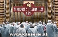 KÄSEREI PLANGGER - Felsenkellerkäse aus Tirol
