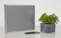 Moderne Luftfilter senken Krankenstand im Betrieb und schützen vor Ansteckung im Wartezimmer
