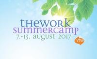Jetzt anmelden: 6. Summer-Camp The Work of Byron Katie