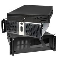 """19"""" INDUSTRIE PCS MIT PICMG 1.3 UND NEUESTEN CPU-KARTEN"""