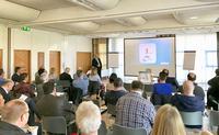 COM ADVICE Vortrag zur All-IP-Telefonie war ein voller Erfolg