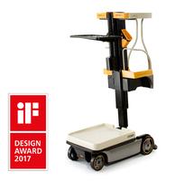 Über 100 Industriedesignpreise für Crown