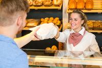 Serviceverpackungen und Einweglösungen für den professionellen Bäckereibedarf