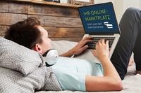 secupay-Ratgeber: Die 6 beliebtesten Online-Marktplatz-Business-Modelle für E-Commerce-Unternehmen