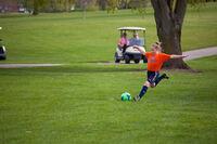 Disc Golf und Foot Golf: In Rockford trendige Alternativen zum klassischen Golfsport entdecken