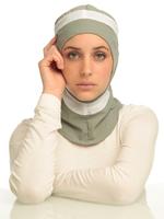 Capsters® Sport Hijab jetzt bei Muslim-Shop.com