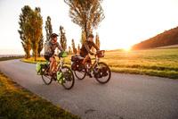 Bikepacking oder Radreise: Die passende Ausstattung für die Fahrradtour
