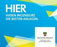 Sachsen-Anhalt auf der HANNOVER MESSE 2017