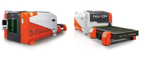 Lantek vereinbart Partnerschaft mit Laser-Hersteller Nukon
