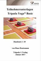 Neues Tripada ® Kursbegleitheft erschienen