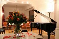Frühlingskonzert im Kulturhaus Villa Zsuzsa