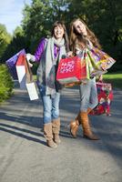 Der Papiertragetaschen Boom im Einzelhandel hält an