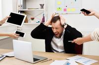 Betriebliches Gesundheitsmanagement: Ist der Arbeitsplatz fit?