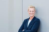 Barbara Messer auf der Personal Nord 2017 - mit Stand und Vorträgen