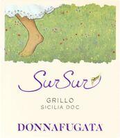 SurSur von Donnafugata: der beste Grillo laut Frankfurter Allgemeine Sonntagszeitung