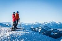 Sieben Waadtländer Alpen-Gebiete auf einem Saison-Pass