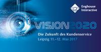 """""""Vision 2020"""": Kundenservice der Zukunft"""