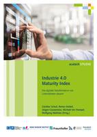 Industrie 4.0 Maturity Index: acatech legt einen praxisorientierten Leitfaden für Unternehmen vor
