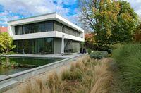 Schlüsselfertige Architektenhäuser von herzog haus