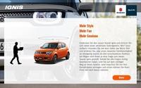 mobivention bringt Beacons ins Autohaus