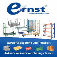 Gitteraufsatzrahmen von Ernst Handel - kaufen oder leasen und viel Geld sparen