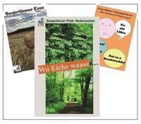 Siegerland: Neues Magazin mit Redensarten in Mundart