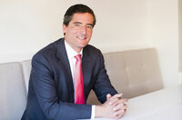 Bart de Vries neuer Chief Operating Officer (COO) Air & Sea Freight