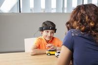 showimage Autismus: Mehr Kommunikation und Interaktion durch spezielle Neurofeedback-Therapie