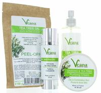 Schöne Haut dank Veana Anti Acne Miracle