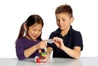 Lernkonzept Einfache Maschinen von LEGO Education überzeugt im Praxistest