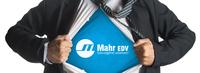 Mahr EDV: Platz 5 im Arbeitgeber Ranking
