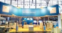 Sachsen-Anhalt auf der HANNOVER MESSE 2017: Internationalisierung im Mittelpunkt
