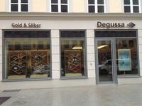Gute Botschaft für Anleger und Gold-Fans: Degussa-Niederlassung in Augsburg offiziell eröffnet