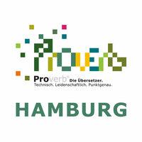 Schnelle Übersetzung mit dem Übersetzungsbüro Hamburg