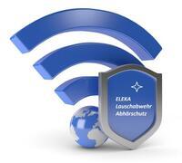ELEKA Lauschabwehr und Abhörschutz - Abhörgeräte, Minispione, Videowanzen und Wanzen aufspüren, orten, suchen und finden lassen vom Profi!