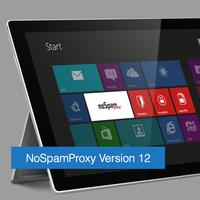 Net at Work veröffentlicht Version 12 von NoSpamProxy