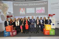 Sparda-Bank München ist einer von Bayerns besten Arbeitgebern