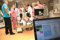 Erster Weiterbildungskurs für Klinische Notfallmedizin
