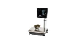 METTLER TOLEDO präsentiert neue Checkout-Waage Ariva-S-Mini