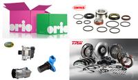 Orio erweitert sein Produktangebot und bietet 3-Jahres-Garantie inklusive Ein- und  Ausbaukosten