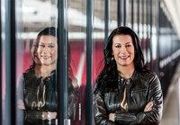 Vollgas statt Handbremse: Vortrag von Anja Faras auf der Personal Süd 2017