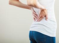Körpersprache Rückenschmerzen