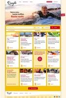 Rente rockt ab jetzt mit Quagile: Neues Sharing-Netzwerk für Menschen 55+